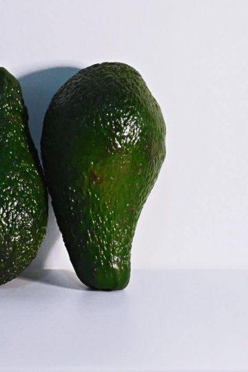 tzatziki avocado sauce recipe