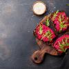beetroot dip greek traditional recipe
