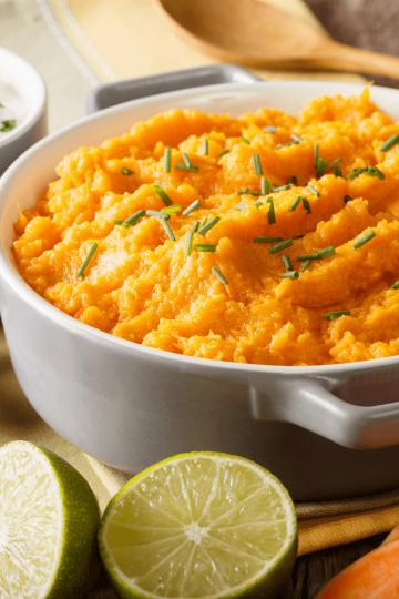 best mashed potatoes recipe