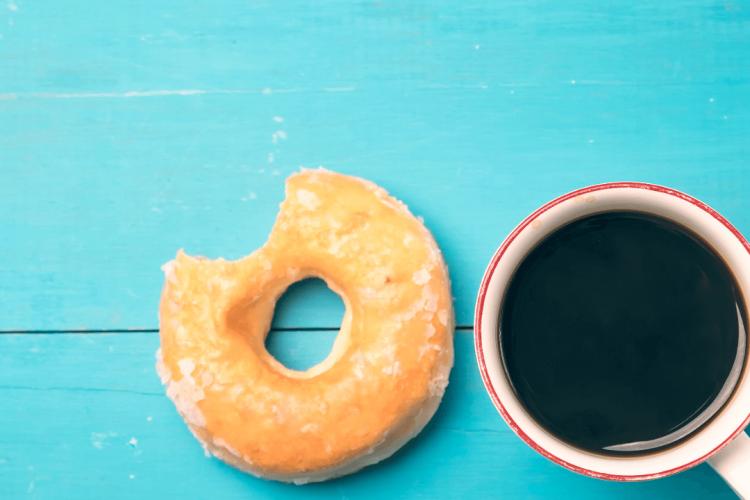 donuts recipe easy vegetarian