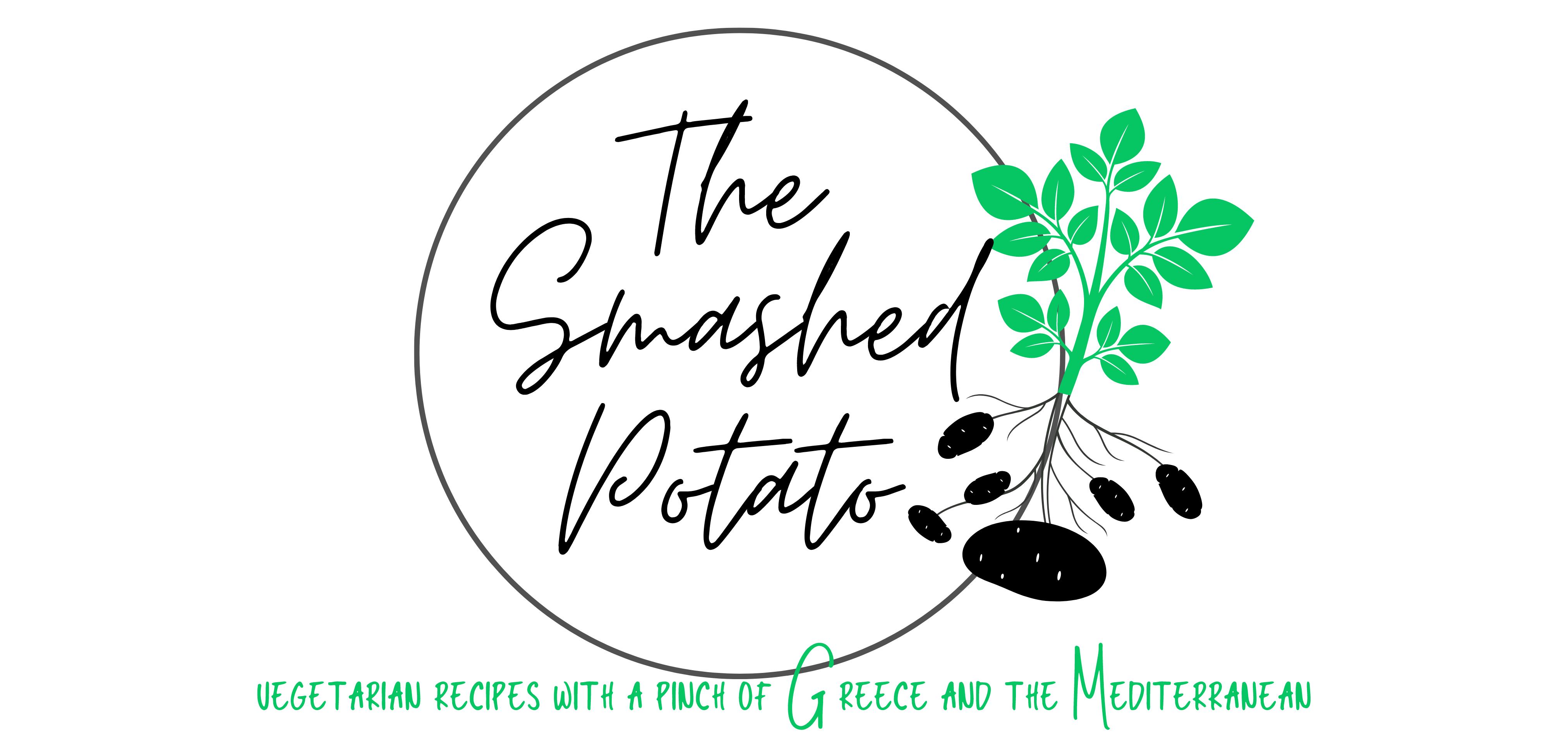 The Smashed Potato Logo