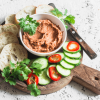 greek traditional eggplant dip recipe