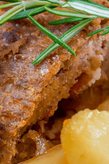 meatloaf recipe vegan