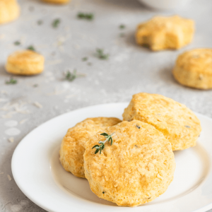 savory cookies with feta recipe