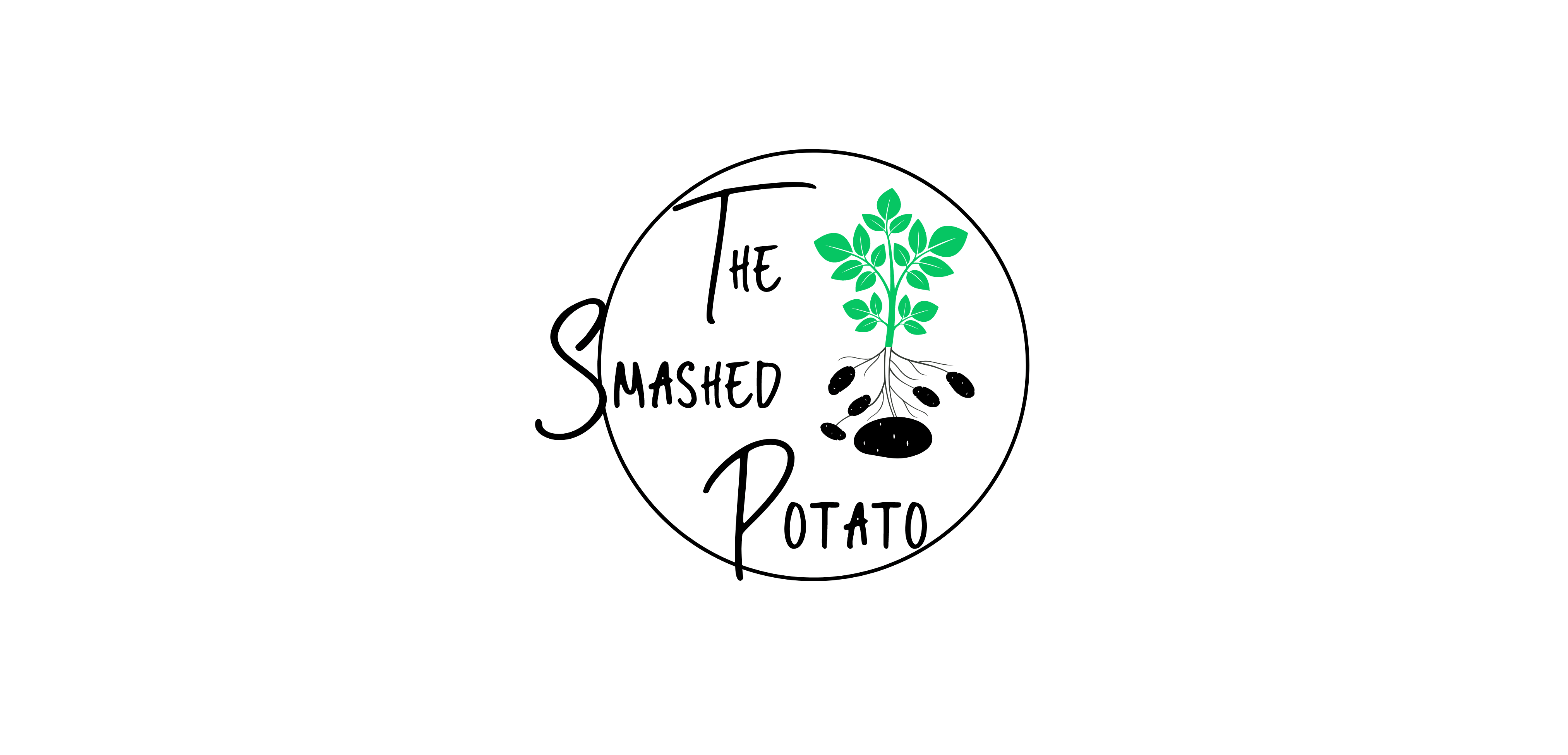 the smashed potato mini logo