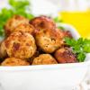 cauliflower meatballs recipe