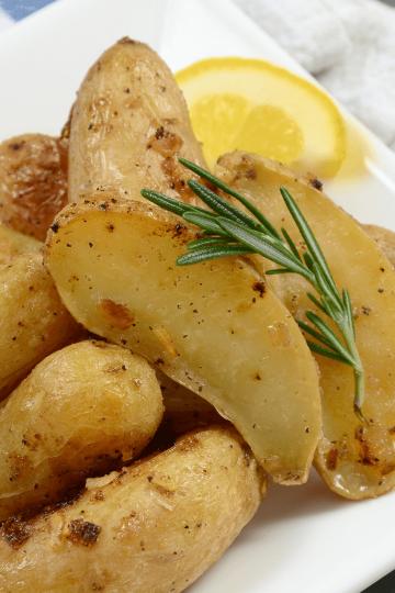 greek lemon potatoes recipe