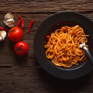 easy spaghetti recipe